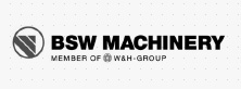 BSW MACHINERY Partner Ejem